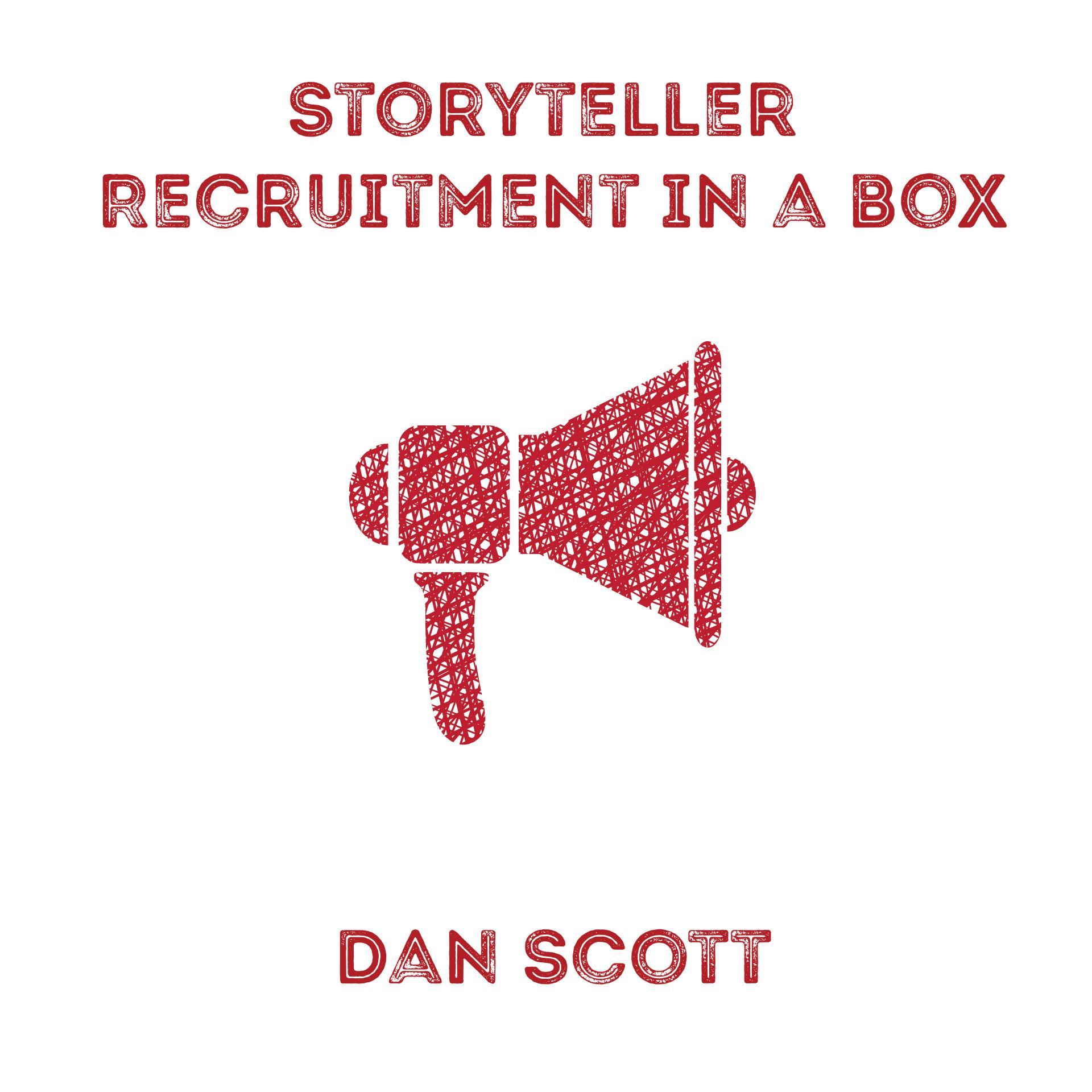 Storyteller Recruitment in a Box