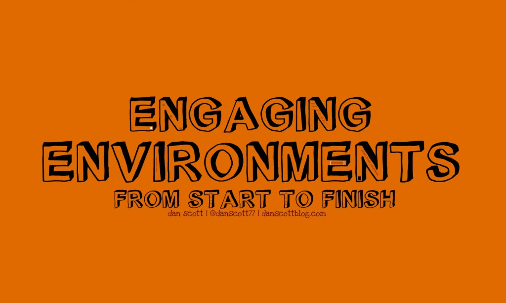 Engaging Kidmin Environments | Part 1 | ReDefined