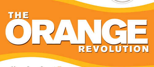Leadership | Orange Revolution | 3: Retaining Your Team