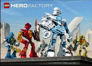 herofactory