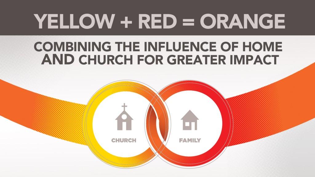 Orange Strategy