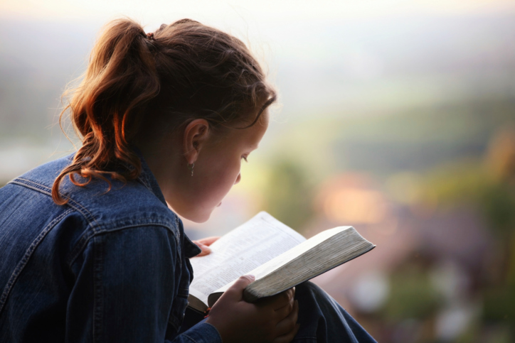 5 Ways to Get Kids Excited About the Bible