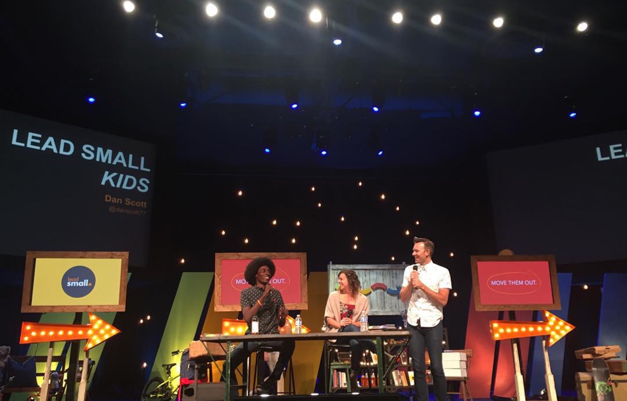 10 Ministry Observations from Orange Tour