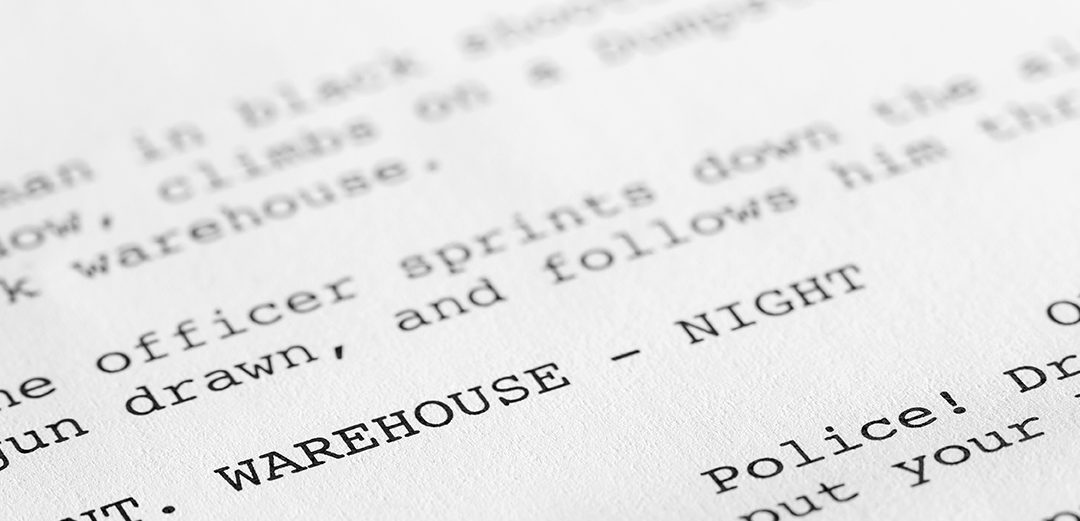 Three Tips for Memorizing a Storytelling Script